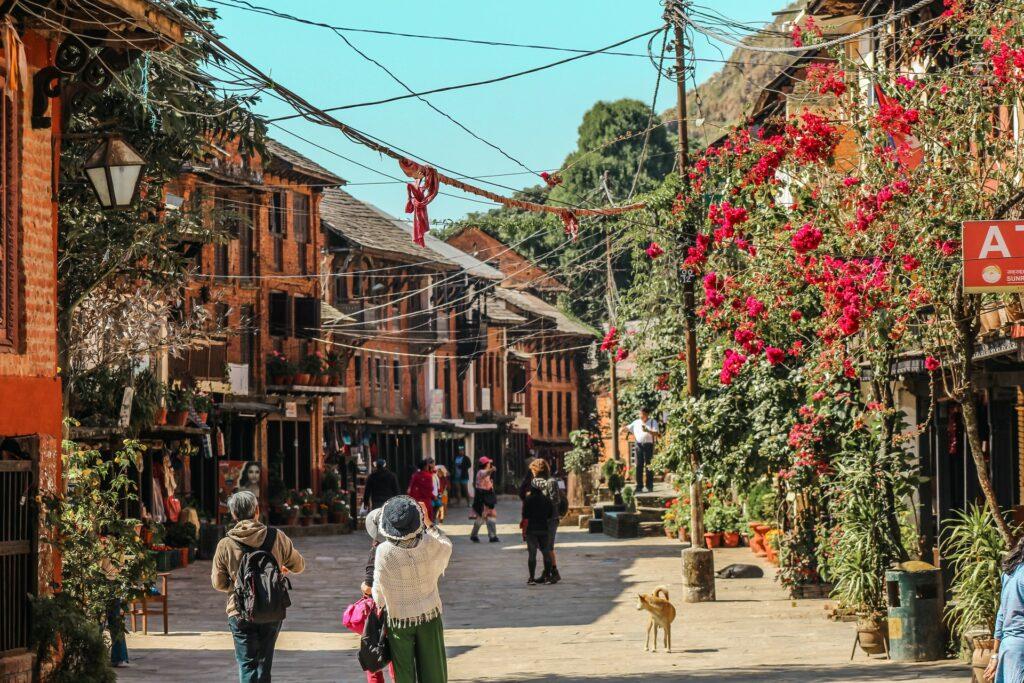 Top honeymoon places in Nepal