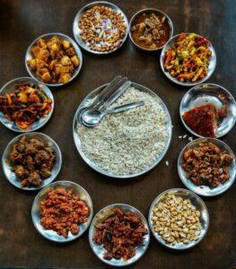 Newari Foods from Nepal