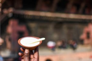 Juju Dhau King of Yogurts