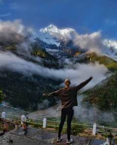 Nepal's Annapurna Circuit Trek in the list of 10 most incredible travel experiences in the world, according to Lonely Planet
