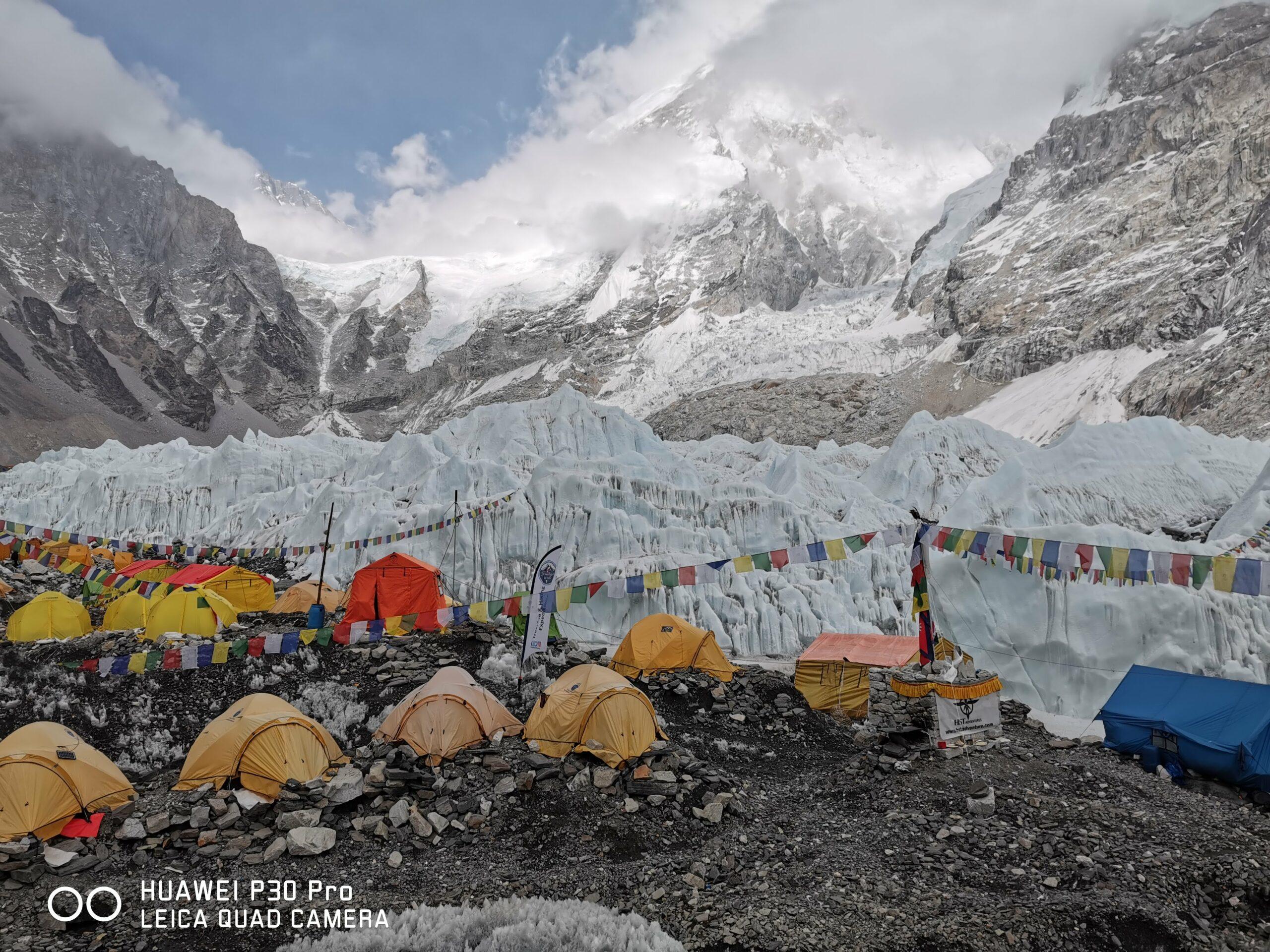 Everest-Base-Camp-Trek-Nepal8thwonder, Best monsoon Treks in Nepal