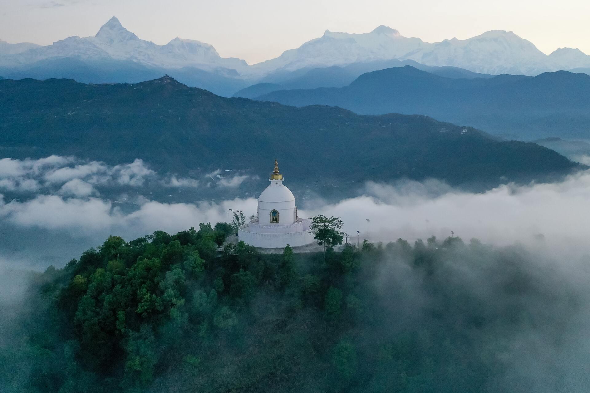 Raniban Retreat, Journey to Mustang during Lockdown, Nepal8thwonder