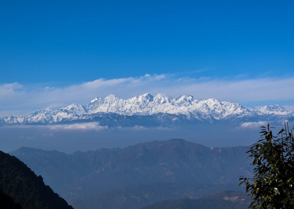 Chandragiri Hills- Nepal8thwonder