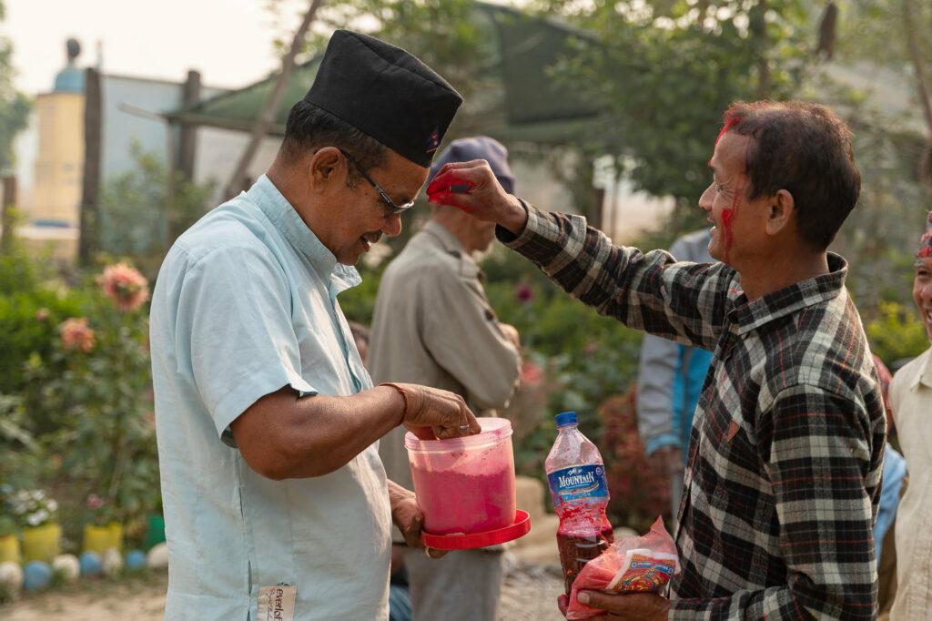 Holi-in-Bardiya-Nepal