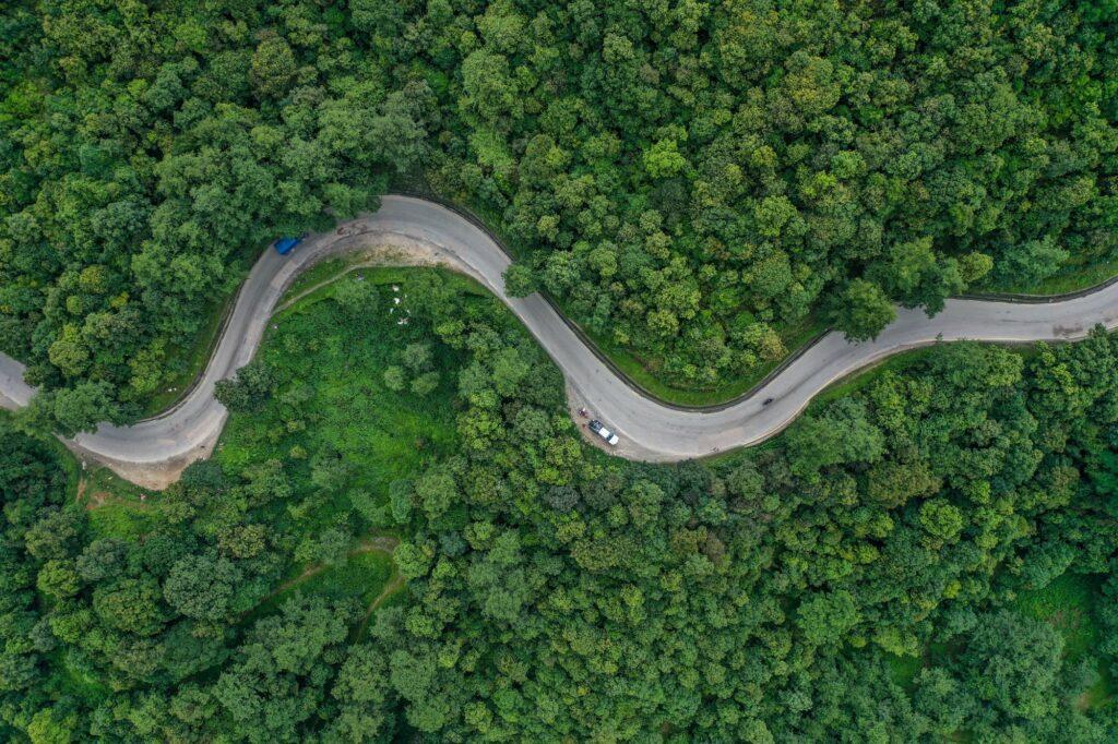 Kavre Bhanjyang- Sindhuli- Nepal8thwonder