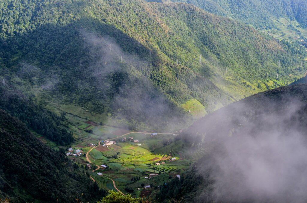 Khulekhani- Nepal8thwonder