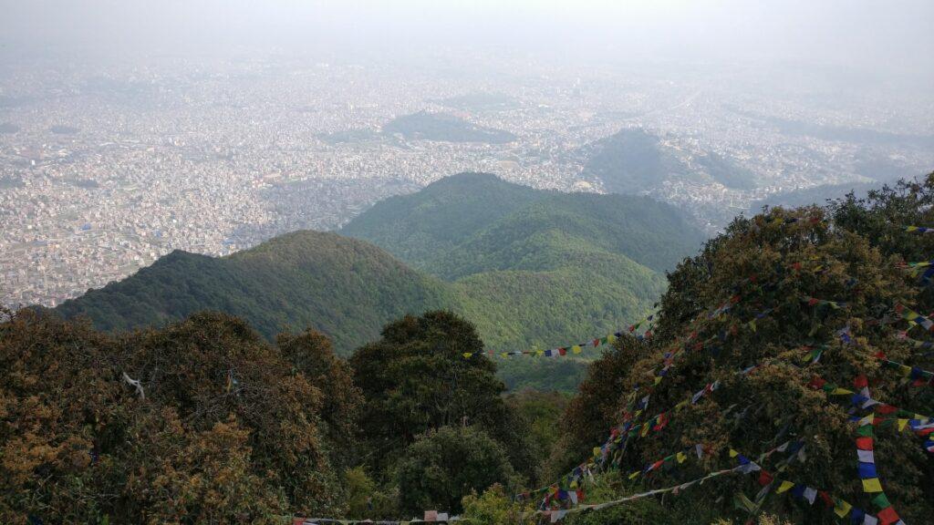 Nagarjuna Jamacho Hike- Nepal8thwonder, short hiking trails in Kathmandu valley