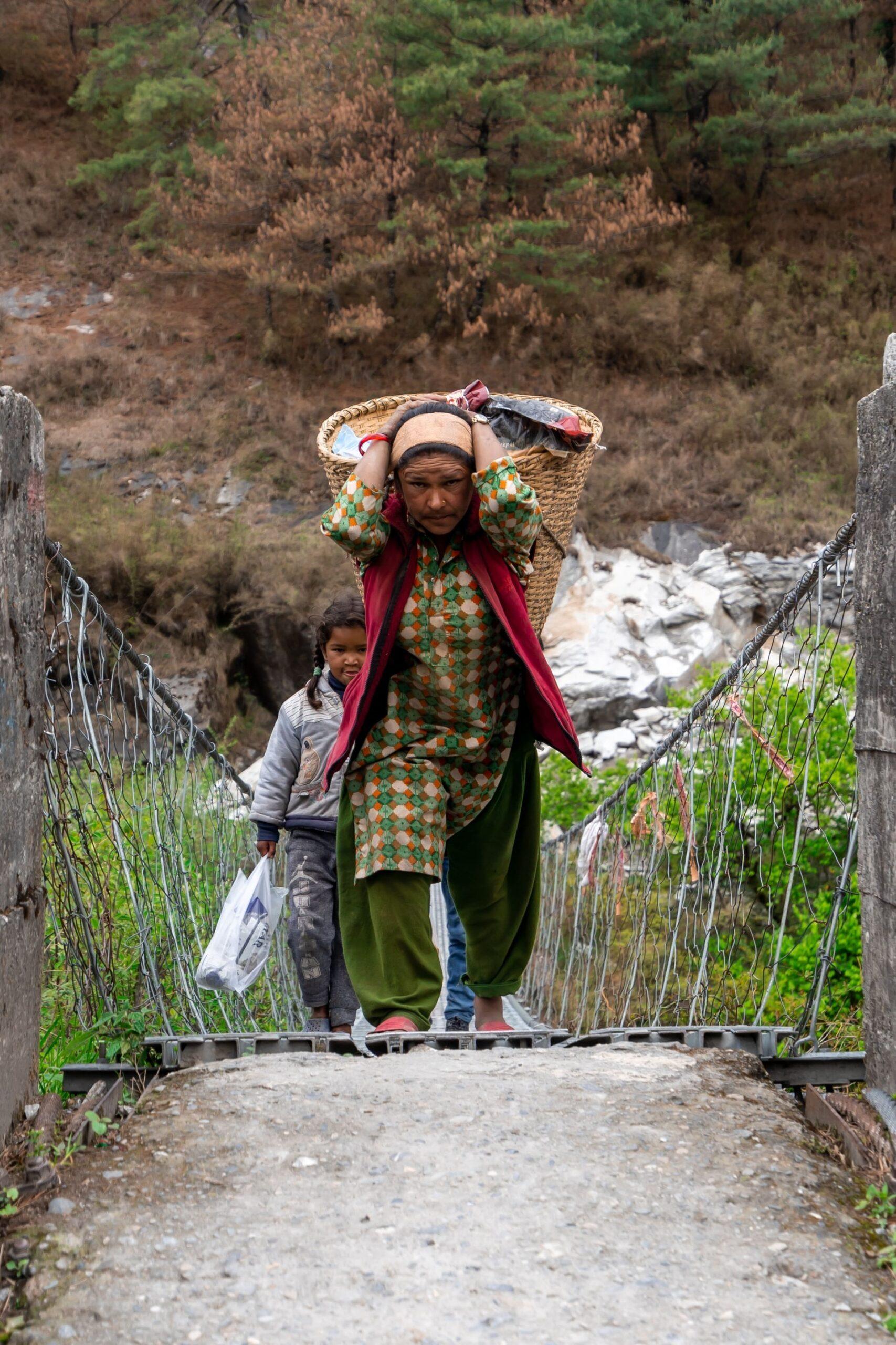 Nepali-Lifestylev, nepal8thwonder