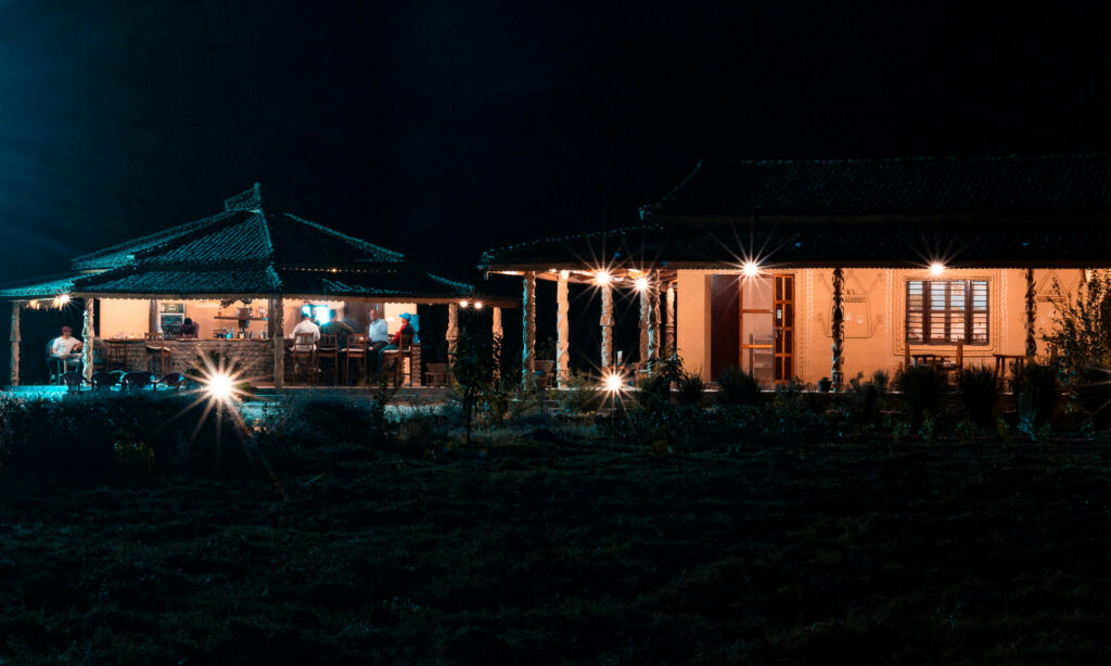 Tharu Community Homestay