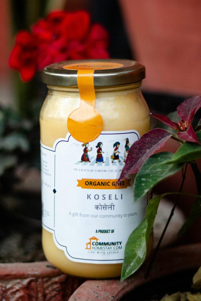 Koseli Products , Bricks Cafe