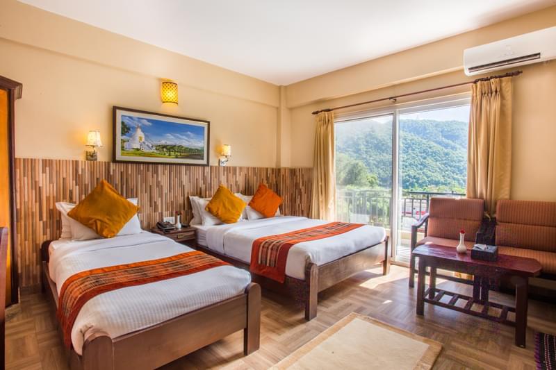 Pokhara Choice Inn- Best Hotels in Pokhara