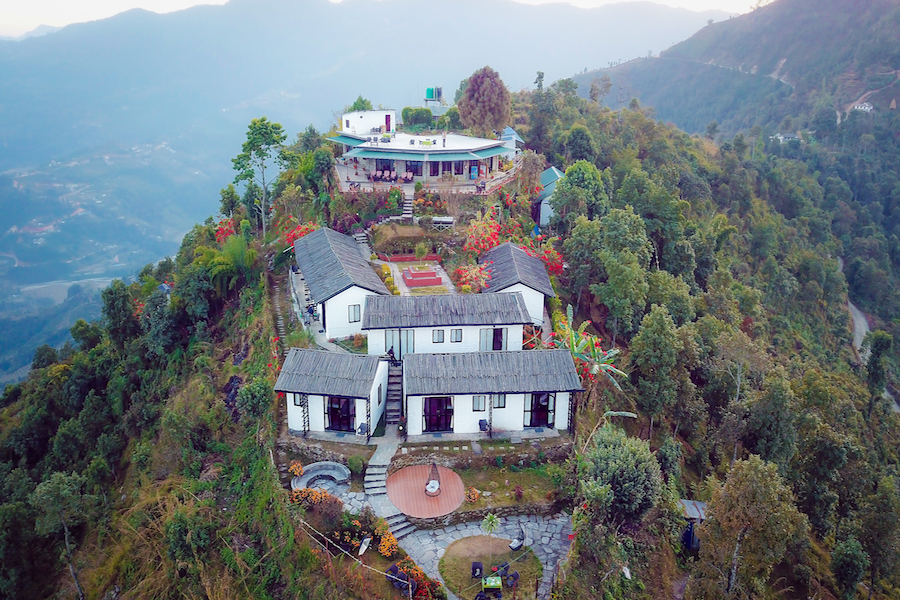 Raniban-Retreat-Best-resorts-in-Pokhara